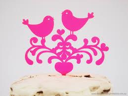 classic wedding invitations singing birds wedding cake toppers