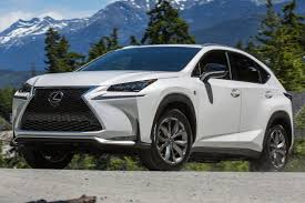 lexi lexus used 2015 lexus nx 200t for sale pricing u0026 features edmunds