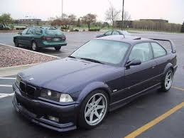 Bmw M3 Truck - 1997 bmw m3 information and photos zombiedrive