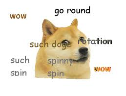 Such Doge Meme - such doge gif on imgur