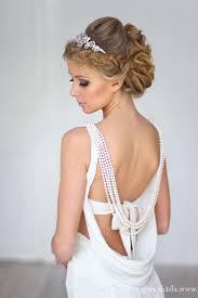 photo wedding updo with veil hairstyles bridal bun hairstyles