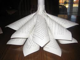 Decorate Christmas Tree On Paper by Paper Cone Tree Crafts Seasons Looking Perfect Homemade