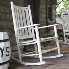 4 beautiful outdoor wooden rocking chairs homelilys decor