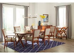 klaussner international dining room simply urban 430 dining room