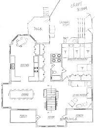 floor plans main floor