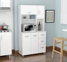 kitchen narrow pantry cabinet small storage cabinet bathroom
