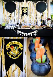 Best Harry Potter Birthday Decoration Ideas Luxury Home Design