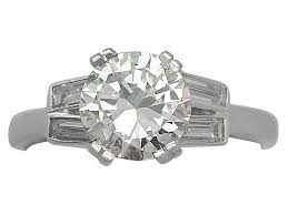 125 best solitaire engagement rings images on pinterest