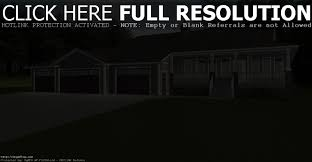 apartments 3 car garage plans with apartment car garage designs