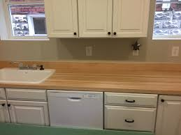 butcher block countertop lowes large size of kitchen lowes lowes cabinets 15 inch butcher block countertops temporary faucet as i bought a faulty unit