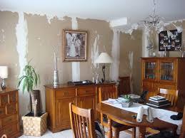 photo salon salle a manger décoration salon salle à manger