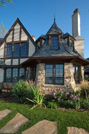 Tudor Home Designs