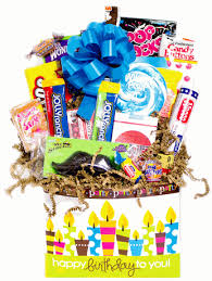Candy Basket Birthday Candy Birthday Candy Bouquets Birthday Candy Baskets