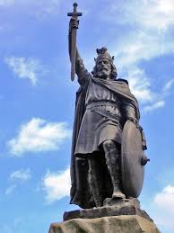 alfred the great wikipedia