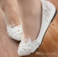 wedding shoes 2017 2017 wedding bridal shoes flats for womens milk white light ivory