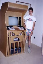 build your own arcade cabinet racketboy com view topic build your own arcade cabinet
