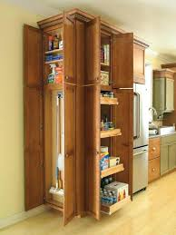 broom closet cabinet home depot charming ideas broom closet cabinet home depot fashionable kitchen