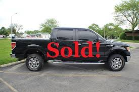 ford f150 crew cab for sale used 2010 ford f150 black 4x4 crew cab used truck sale