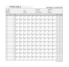baseball scouting report template 30 printable baseball scoresheet scorecard templates template lab
