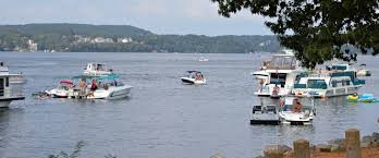 Table Rock Landing On Holiday Island by Pickwick Landing State Park U2014 Tennessee State Parks