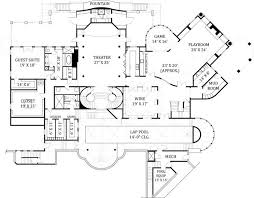 large house floor plans 75 best planos images on home plans house floor plans