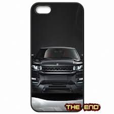 galaxy range rover for range rover evoque hard black phone case cover for