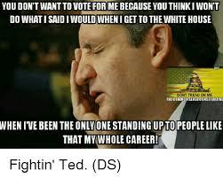 Vote For Me Meme - 25 best memes about trump voting trump voting memes