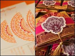 Mehndi Cards Unique And Creative Wedding Card Designs Of Every Style