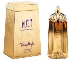 Parfum Oud thierry mugler oud majestueux eau de parfum in duty free at