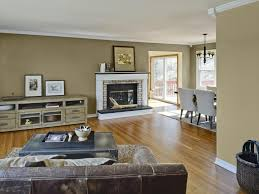 Exciting Earth Toned Living Room Color Designs - Earth colors for living rooms