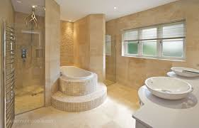 Travertine Bathroom Decor Tiles  Floors Wall Tiles Floor - Travertine in bathroom