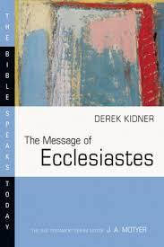 bible speaks today testament bst message