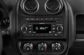 cool jeep interior 2016 jeep patriot radio interior photo automotive com