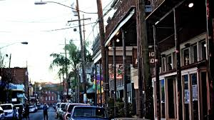 Frenchmen Street New Orleans Map by Where To Eat In New Orleans Suitcase Magazine