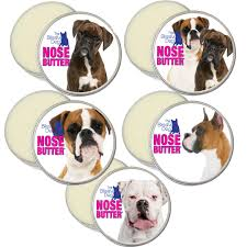 boxer dog t shirts uk boxer nose butter handcrafted all natural balm for dry dog
