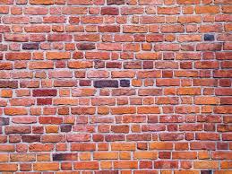 bricks walls red u2014 bossfight