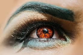 colored contacts for halloween eyes on avenue optical toronto optometrist avenue rd blog