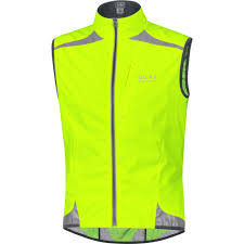 cycle shell wiggle com gore bike wear visibility active shell vest cycle vests