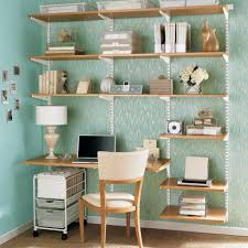 decor of desk shelving ideas with furniture amp accessories