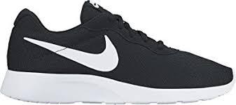 Nike Tanjun Black nike s tanjun sneakers breathable textile uppers