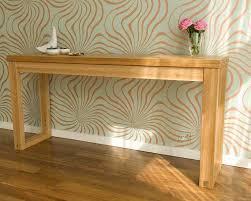 Narrow Oak Console Table Home Design Marvelous Folding Console Table Narrow Flip Top Oak