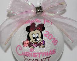 baby s ornament personalized new baby