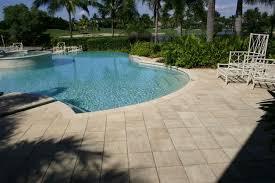 Composite Patio Pavers by Paver Pool Decks And Patios Brick Pavers Of Sarasota