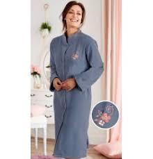 robe de chambre en courtelle robe de chambre courtelle femme camille robe de chambre pour