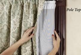 curtains basic preset white blackout curtains canada afford