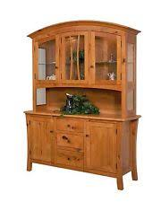 shaker style sideboards buffets u0026 trolleys ebay