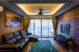 Define Livingroom Living Room Dreamy Sqft Condominium Interior By Zeng Design Space
