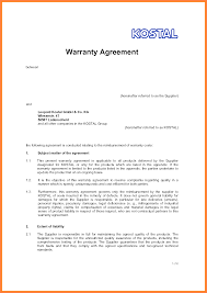 10 letter of agreement template between two parties purchase