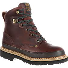 choose womens steel toe boots on work for comfort and safety