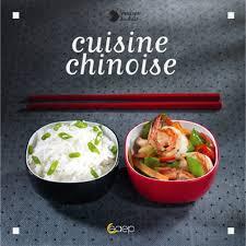 livre de cuisine gastronomique livre cuisine chinoise 64 pages fraises des bois saep